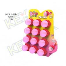 BPOP Bubble nyalóka 15g