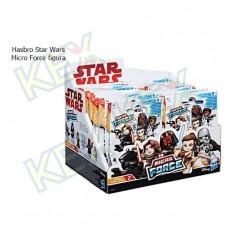 Hasbro Star Wars Micro Force figura