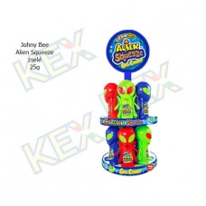 Johny Bee Alien Squeeze 25g
