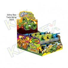 Johny Bee Tank Spray 36ml