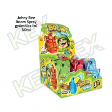 Johny Bee Boom Spray gyümölcs ízű 50ml