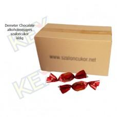 Demeter Chocolate alkoholmeggyes szaloncukor lédig
