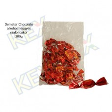 Demeter Chocolate alkoholmeggyes szaloncukor 300g