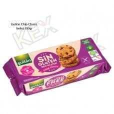 Gullon Chip Choco gluténmentes keksz 130g