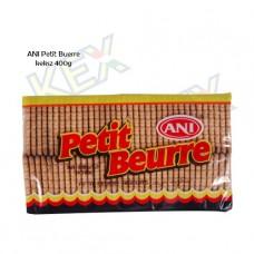 ANI Petit Buerre keksz 400g