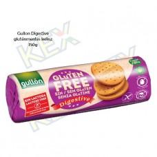 Gullon Digestive gluténmentes keksz 150g