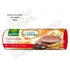 Gullon Cioccolate rostos keksz 280g