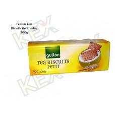 Gullon Tea Biscuit Petit keksz 200g
