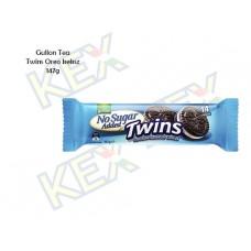 Gullon Twins Oreo krémmel töltött kakaós keksz 147g
