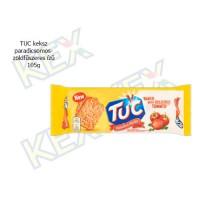 TUC keksz paradicsomos-zöldfűszeres ízű 105g