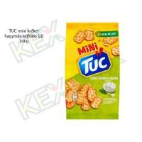 TUC mini kréker hagymás-tejfölös ízű 100g