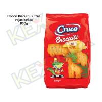 Croco Biscuiti Butter vajas keksz 100g