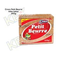 Croco Petit Beurre keksz 300g