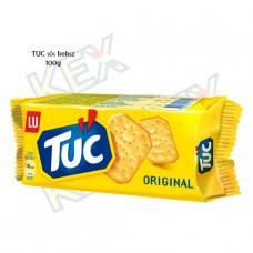 TUC kréker sós ízű 100g