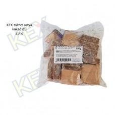 KEX töltött ostya kakaó ízű 250g