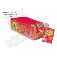 Poppin Lolly pop nyalóka meggy ízű 18,5g