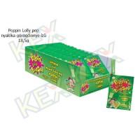 Poppin Lolly pop nyalóka görögdinnye ízű 18,5g