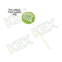 The Lollipop Manufactury Fradi nyalóka kínálóban 20g