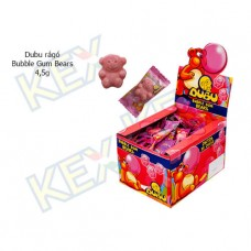 Dubu rágó Bubble Gum Bears 4,5g
