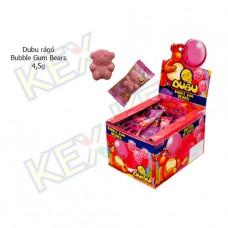Dubu rágó Bubble Gum Bears 4,5g