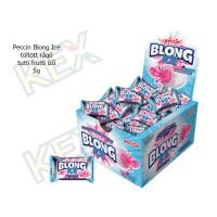 Peccin Blong Ice töltött rágó tutti frutti ízű 5g