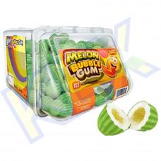 Johny Bee Melon rágó dinnye ízű 6,2g