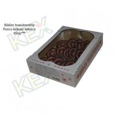 Bódizs teasütemény Puncs-kókusz tekercs 450g