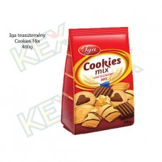 Iga teasütemény Cookies mix 400g