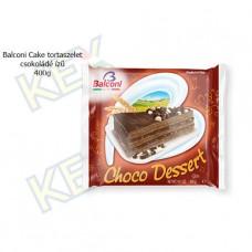 Balconi Cake tortaszelet csokoládé ízű 400g