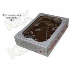 Bódizs teasütemény csokis kocka 350g