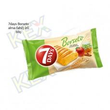 7days Borseto alma-fahéj ízű 60g