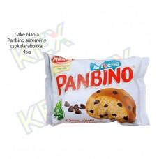 Cake Mania Panbino sütemény csokidarabokkal 45g