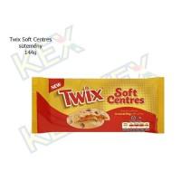 Twix Soft Centres sütemény 144g