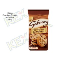Galaxy Chocolate Cookies  sütemény 180g