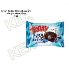 Elvan Today Choco&Cream áfonyás sütemény 45g