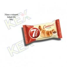 7days croissant kakaó ízű 60g