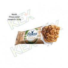 Nestlé Fitness szelet mogyorós 23,5g