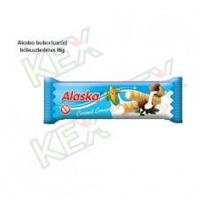 Alaska kókuszkrémes kukoricarúd 18g