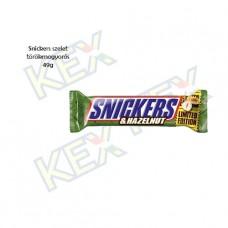 Snickers szelet törökmogyorós 49g