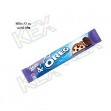 Milka Oreo szelet 37g