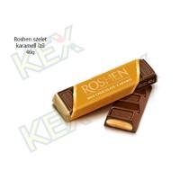 Roshen szelet karamell ízű 40g