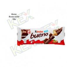 Kinder Bueno szelet 43g