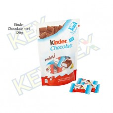 Kinder Chocolate mini 120g