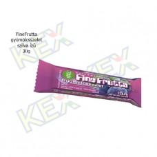 FineFrutta gyümölcsszelet szilva ízű 30g