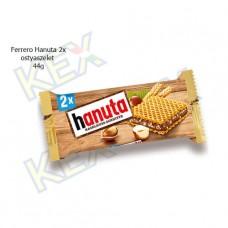 Ferrero Hanuta 2x ostyaszelet 44g