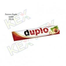 Ferrero Duplo szelet 18,2g