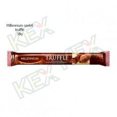 Millennium szelet truffle  ízű 38g
