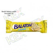 Nestlé Balaton szelet limonádé ízű 33g