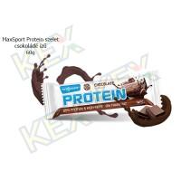 MaxSport Protein szelet csokoládé ízű 60g