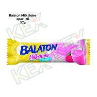Nestlé Balaton Milkshake szelet eper ízű 32g